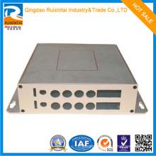 China CNC Fabricación de chapa metálica / piezas de metal CNC