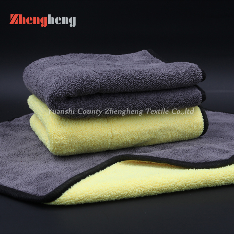 Car Cleaning Microfiber Towel (19)