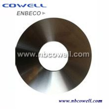 Rubber Tyre Trimming Blade for Rubber Cutting