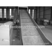 China Plastic Film Recycling Machine