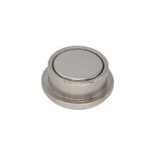 D25 Permanent NdFeB Plug Magnet
