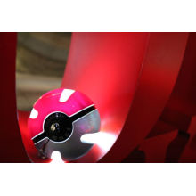 2016 Potable Large Capacity Pokemon Go Poke Ball Power Bank Pokemon Power Bank Magic Ball Power Bank