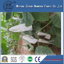 100% polypropylène avec sac de protection pour plantes de jardin résistant aux rayons UV