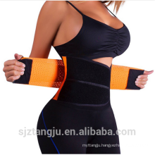 Alibaba China back protection lumbar belt super thin lower back lumbar support belt/brace