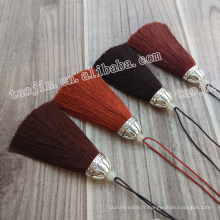 Bonne qualité et design merveilleux Tassés décoratifs colorés pour meubles
