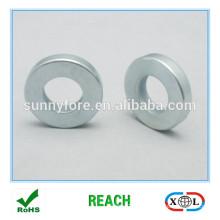 кольцо неодимовый магнит для противодействия