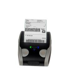 Imprimantes thermiques de code barres d'imprimante de facture de Bluetooth de 58mm