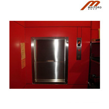 Economic 500kg Dumbwaiter Elevator with Windows Type