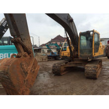 Used Volvo Excavator EC210BLC in good condition
