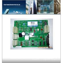 Лифтовая панель для лифтов LG-Sigma DPP-310 для производства лифтов