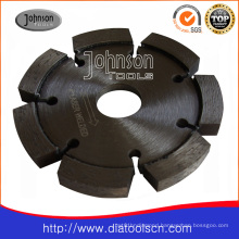 "4.5"" Wall Grooving Tuck Point Blade Diamond Circular Saw Blade"