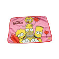 Infant Cute Cartoon Fleece Blanket