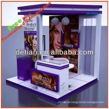 Portables modulares Ausstellungssystem für Messe Exponate Konstruktion vom Originalhersteller