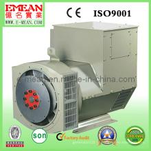 Gerador síncrono sem escova de 6.5kw a 30kw (EM164A)