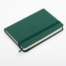 elastic band hardcover notebooks