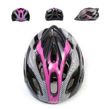 JB helmet High-visibility fashion sports cycling helmet, bike helmet, black
