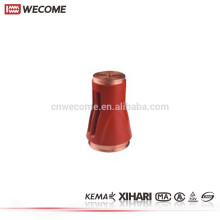 KEMA Testified UNIGEAR SZ1 Switchgear VD4 Vacuum Circuit Breaker 630A Aluminium Contact Arm