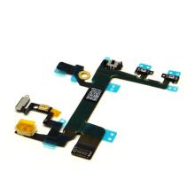GS Venta al por mayor Flex para el iPhone 5s Power Button on / off Flex Cable