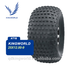 Germany Technology but cheap ATV tyre