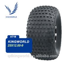Germany Technology but cheap ATV tyre