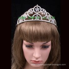 New Crown rhinestone Tiaras Crystal Crown