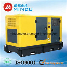 Low Fuel Consumption 100kw Weichai Diesel Generator Set