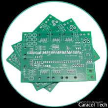 Hasl adapté aux besoins du client 6 couches PCB