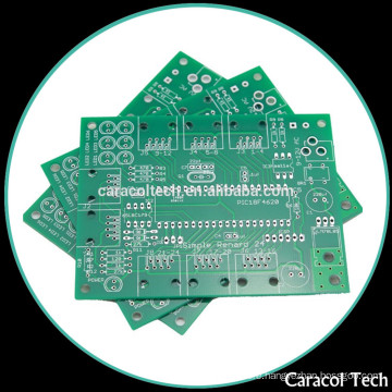Customized Hasl 6 Layers PCB