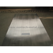 Explosive Welded Monel400+SA516 Gr60 Clad Metal Plate
