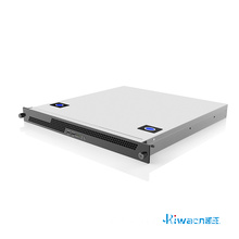 1U Custom chassis server
