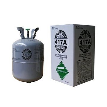 HFC Refrigerant Gas R417A with High Purity