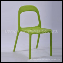 New Design Outdoor Plastic Dining Restaurant Chair (SP-UC160)
