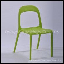 Новый дизайн Открытый пластиковый обеденный стул ресторана (СП-UC160)