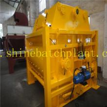 JS2000 бетоносмеситель для бетонный завод