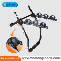 Double-Deck Rear Carrier for E Bike Battery Carrier (HCR-141)