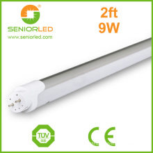 9W T8 LED Tube Strip Grow Lights Fixture