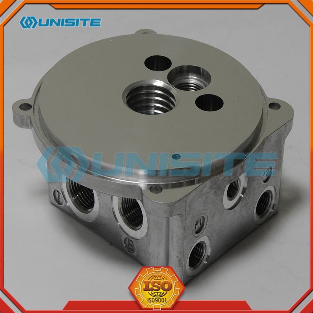 Aluminum Die Casting Process Products