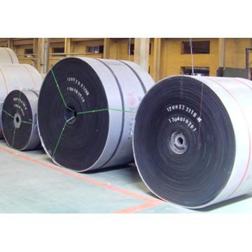 DIN22102 K-grade Flame-retardant Conveyor Belt