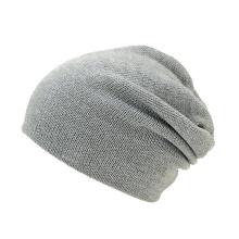 Patrons tricotés de chapeau de caractère