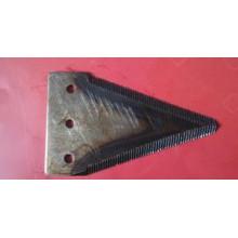 John Deere Farm Machine Helical Blade Schnecke für Harvester Teile