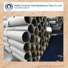 2 Inch STD Seamless Steel Pipe CDS Fabricante