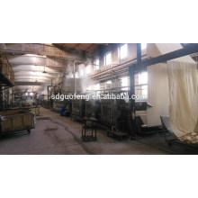 Fabrikpreis Baumwolle Polyester T / C65 / 35 45 * 45 110 * 76 63 '