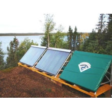 Colector de aire solar