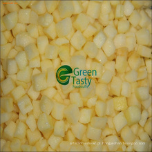 IQF Frozen Potato Dice New Crop com HACCP