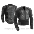 Wholesale adults racing safety motocross Body Armor motorbike leather jacket Armor clothes