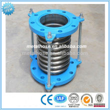 High Quality Metal Bellows Expansion Joint/Expansion Compensator For Heat Exchanger