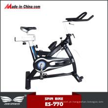 Venda quente Indoor Flywheel Heavy Spinning Bike para Fitness