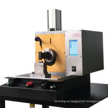 Máquina de soldadura ultrasónica de precisión para metales