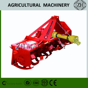 Multi-Fungsi Cultivator Power Rotary Tiller