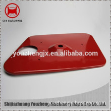 Painted Stamping Oil Tanks Covers Car Parts